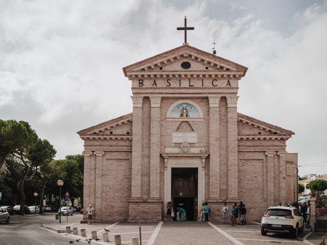 Il matrimonio di Gabriele e Serena a Pescara, Pescara 22