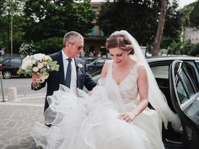 Il matrimonio di Gabriele e Serena a Pescara, Pescara 23