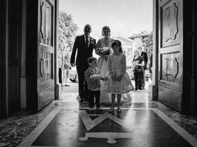 Il matrimonio di Gabriele e Serena a Pescara, Pescara 24