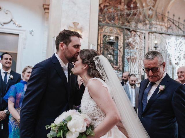 Il matrimonio di Gabriele e Serena a Pescara, Pescara 25