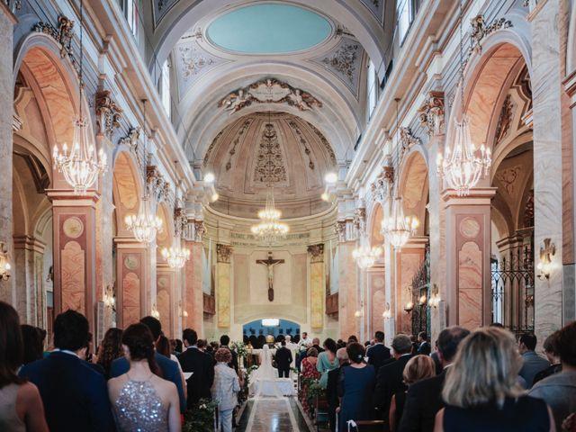 Il matrimonio di Gabriele e Serena a Pescara, Pescara 27