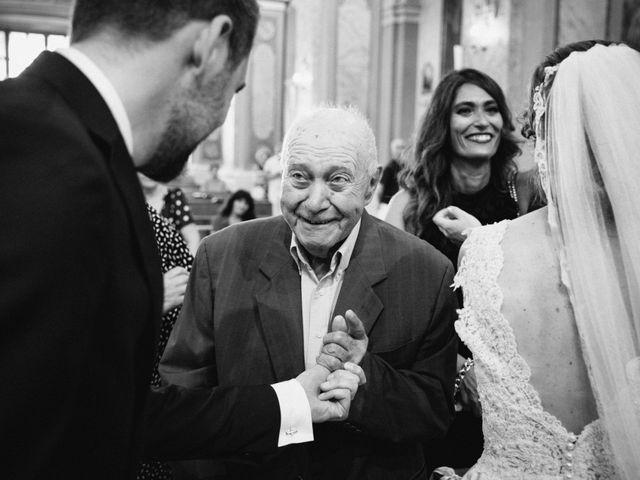 Il matrimonio di Gabriele e Serena a Pescara, Pescara 29