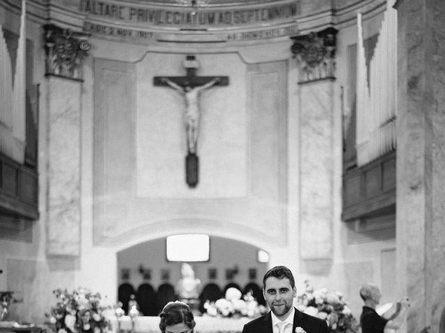 Il matrimonio di Gabriele e Serena a Pescara, Pescara 30