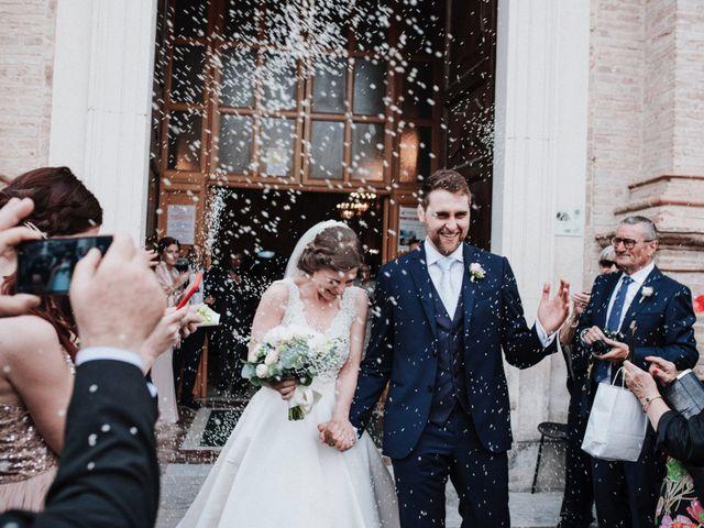 Il matrimonio di Gabriele e Serena a Pescara, Pescara 31