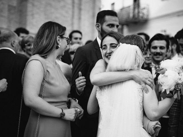 Il matrimonio di Gabriele e Serena a Pescara, Pescara 33
