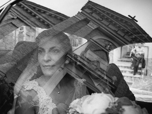 Il matrimonio di Gabriele e Serena a Pescara, Pescara 34