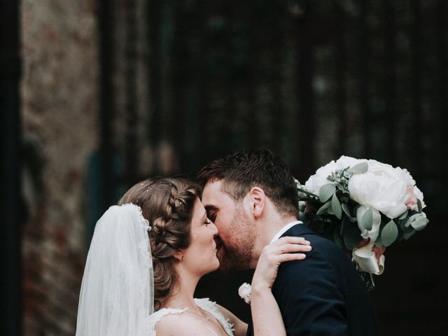 Il matrimonio di Gabriele e Serena a Pescara, Pescara 35