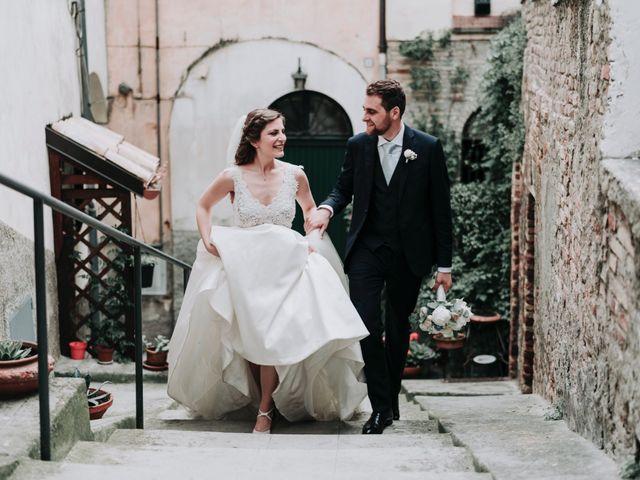 Il matrimonio di Gabriele e Serena a Pescara, Pescara 36