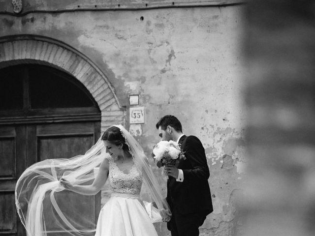 Il matrimonio di Gabriele e Serena a Pescara, Pescara 38