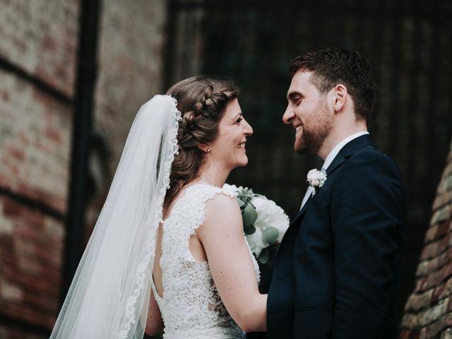 Il matrimonio di Gabriele e Serena a Pescara, Pescara 39