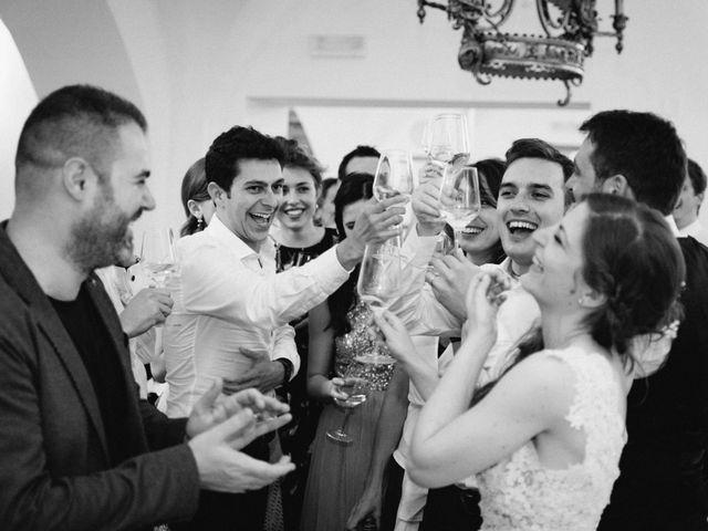 Il matrimonio di Gabriele e Serena a Pescara, Pescara 43