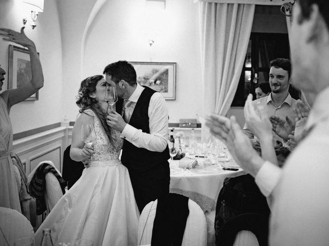 Il matrimonio di Gabriele e Serena a Pescara, Pescara 44