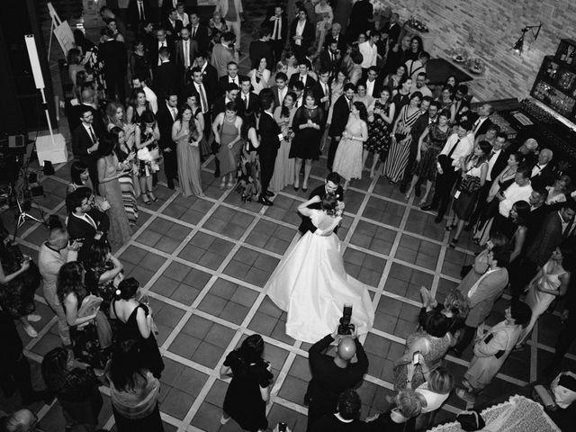 Il matrimonio di Gabriele e Serena a Pescara, Pescara 45
