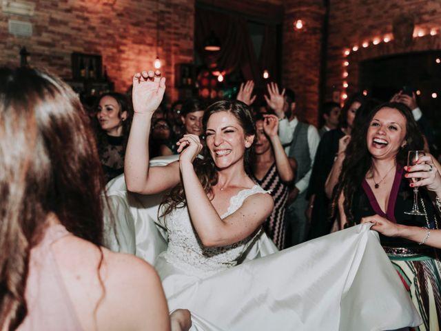 Il matrimonio di Gabriele e Serena a Pescara, Pescara 46