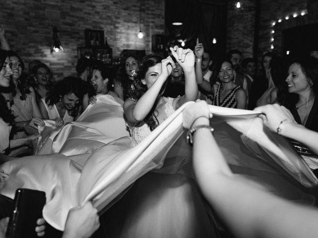 Il matrimonio di Gabriele e Serena a Pescara, Pescara 48