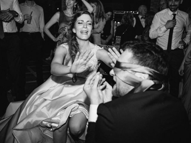 Il matrimonio di Gabriele e Serena a Pescara, Pescara 52