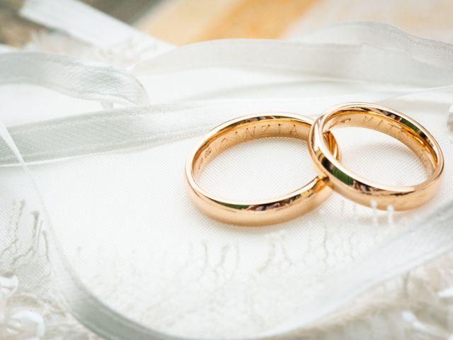 Il matrimonio di Vito e Cinzia a Palazzo San Gervasio, Potenza 4
