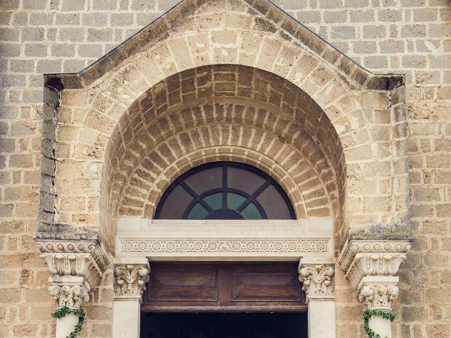Il matrimonio di Vito e Cinzia a Palazzo San Gervasio, Potenza 12