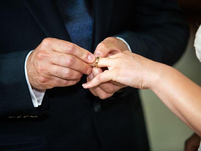 Il matrimonio di Vito e Cinzia a Palazzo San Gervasio, Potenza 17