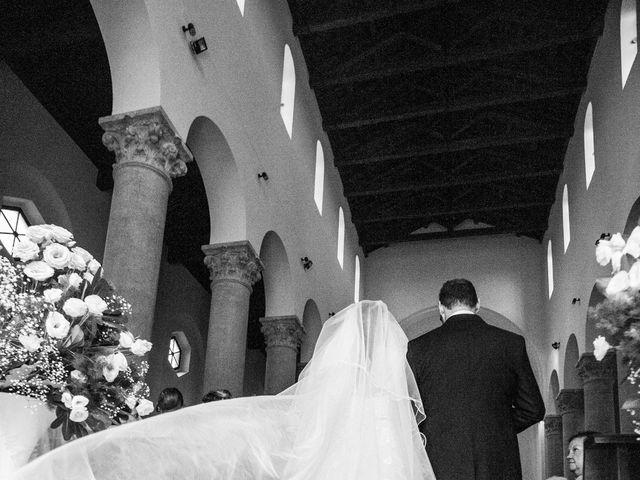 Il matrimonio di Vito e Cinzia a Palazzo San Gervasio, Potenza 18