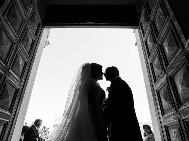 Il matrimonio di Vito e Cinzia a Palazzo San Gervasio, Potenza 19