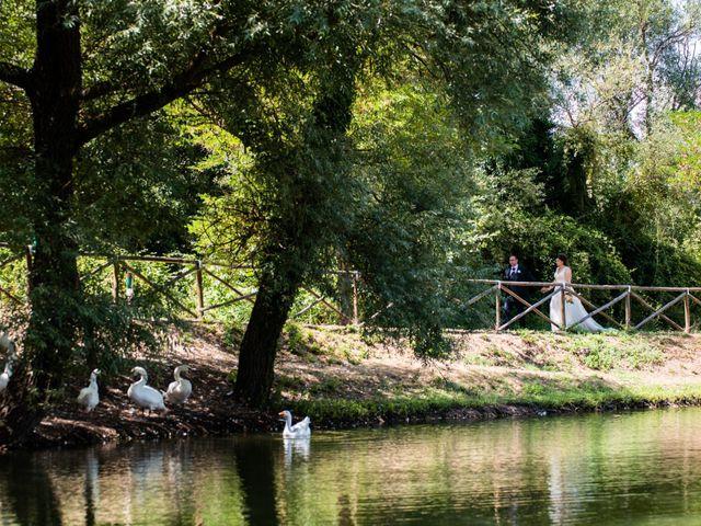 Il matrimonio di Vito e Cinzia a Palazzo San Gervasio, Potenza 25