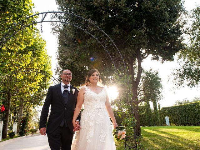 Il matrimonio di Vito e Cinzia a Palazzo San Gervasio, Potenza 26