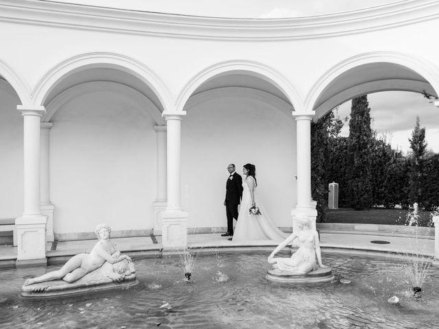Il matrimonio di Vito e Cinzia a Palazzo San Gervasio, Potenza 28