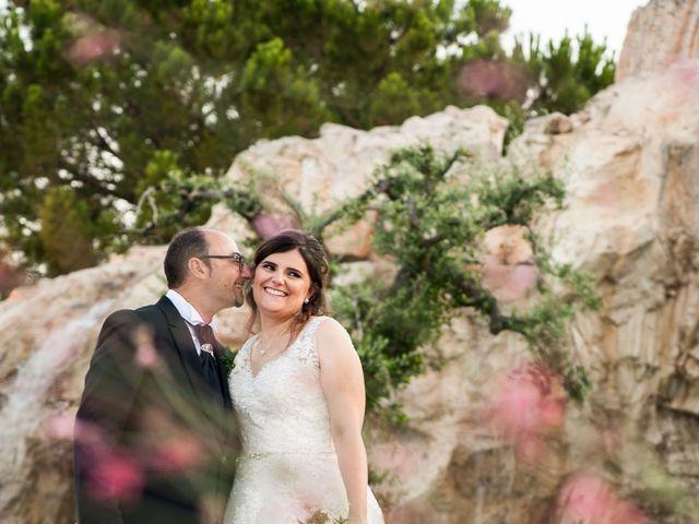 Il matrimonio di Vito e Cinzia a Palazzo San Gervasio, Potenza 29