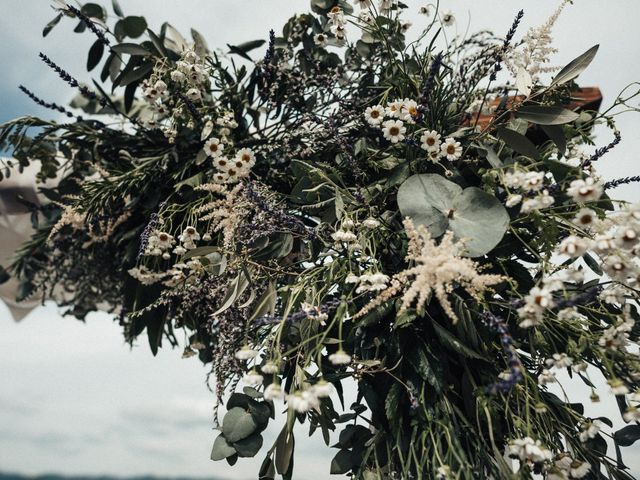 Il matrimonio di Matteo e Valeria a Massa Marittima, Grosseto 19