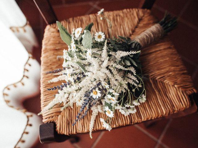 Il matrimonio di Matteo e Valeria a Massa Marittima, Grosseto 24