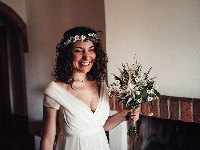 Il matrimonio di Matteo e Valeria a Massa Marittima, Grosseto 25