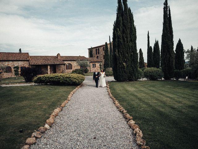 Il matrimonio di Matteo e Valeria a Massa Marittima, Grosseto 27