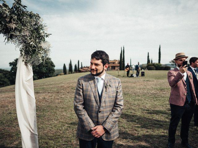 Il matrimonio di Matteo e Valeria a Massa Marittima, Grosseto 31
