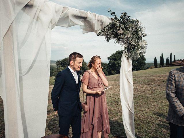 Il matrimonio di Matteo e Valeria a Massa Marittima, Grosseto 32