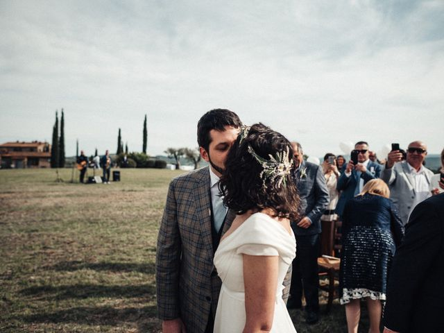 Il matrimonio di Matteo e Valeria a Massa Marittima, Grosseto 34