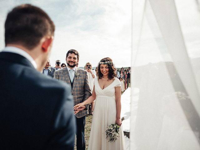 Il matrimonio di Matteo e Valeria a Massa Marittima, Grosseto 35