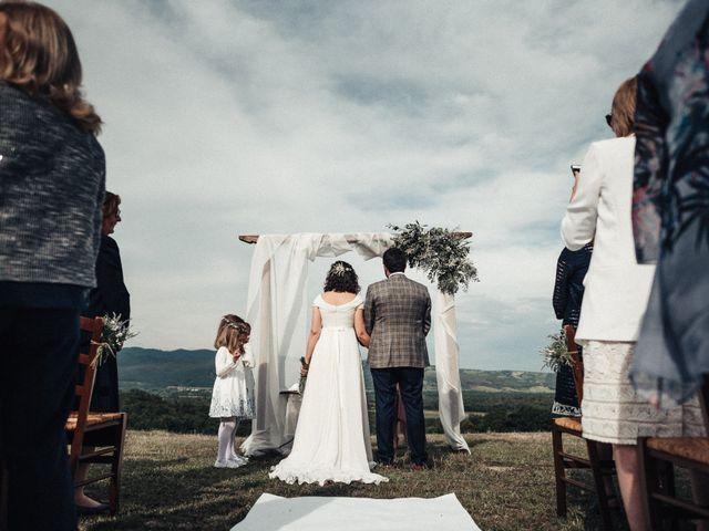 Il matrimonio di Matteo e Valeria a Massa Marittima, Grosseto 37