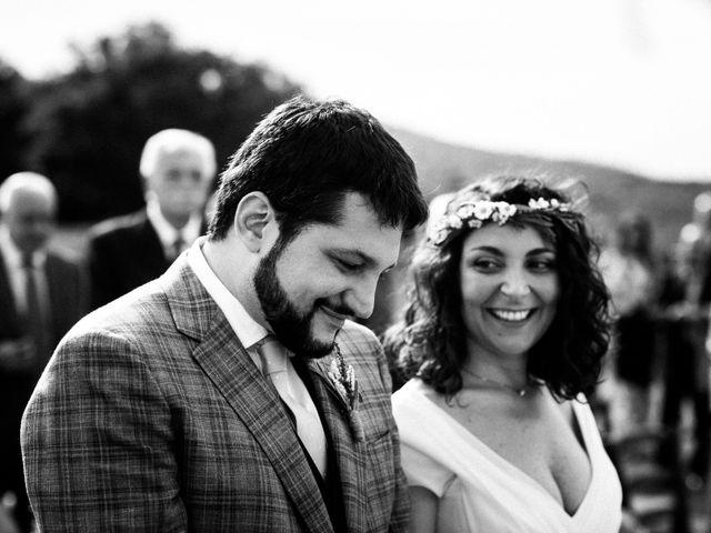 Il matrimonio di Matteo e Valeria a Massa Marittima, Grosseto 38