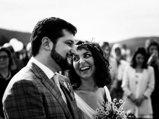 Il matrimonio di Matteo e Valeria a Massa Marittima, Grosseto 40