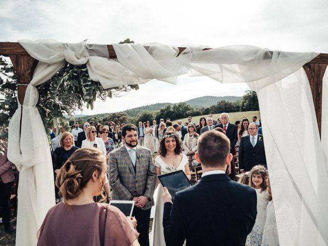 Il matrimonio di Matteo e Valeria a Massa Marittima, Grosseto 41
