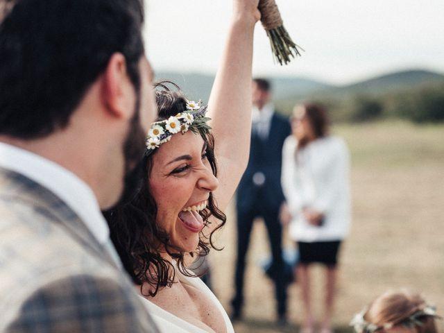 Il matrimonio di Matteo e Valeria a Massa Marittima, Grosseto 42