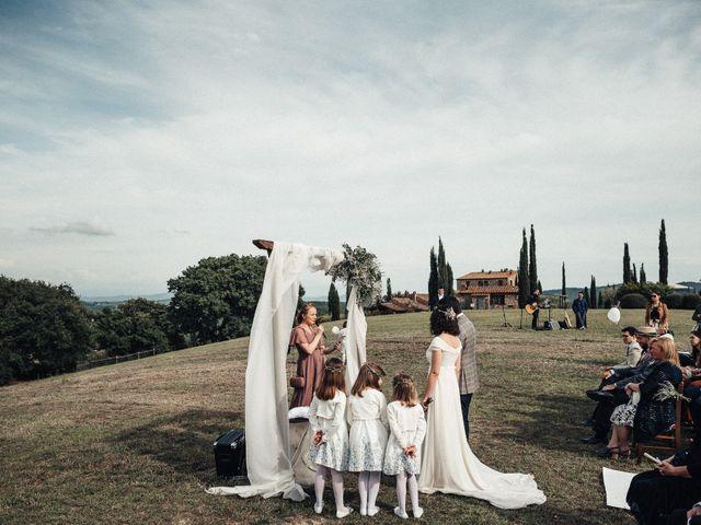 Il matrimonio di Matteo e Valeria a Massa Marittima, Grosseto 46