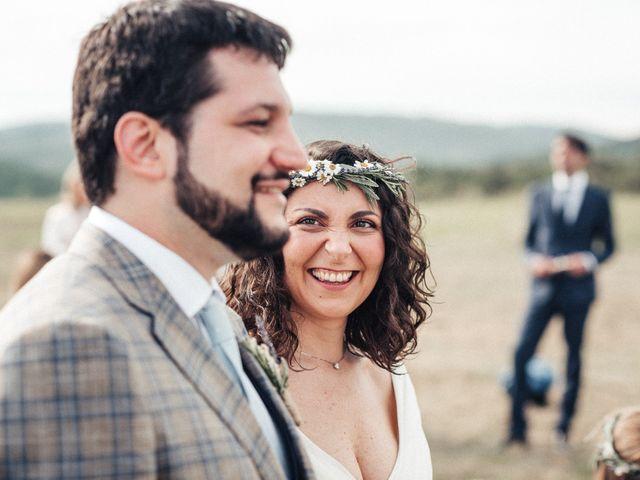 Il matrimonio di Matteo e Valeria a Massa Marittima, Grosseto 47