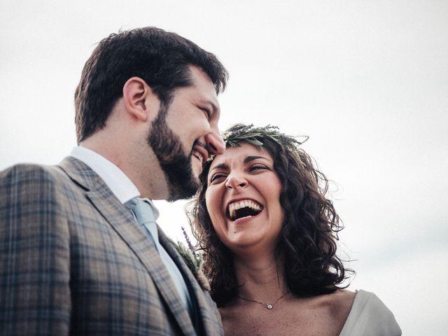 Il matrimonio di Matteo e Valeria a Massa Marittima, Grosseto 1