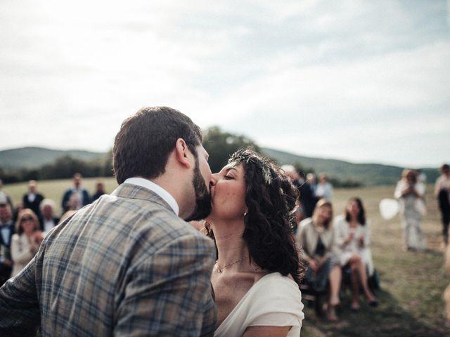 Il matrimonio di Matteo e Valeria a Massa Marittima, Grosseto 51