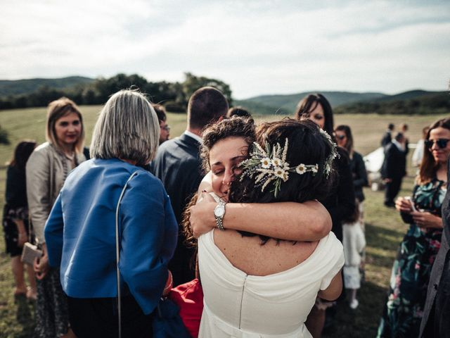Il matrimonio di Matteo e Valeria a Massa Marittima, Grosseto 59
