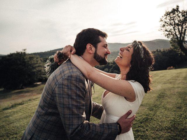 Il matrimonio di Matteo e Valeria a Massa Marittima, Grosseto 66
