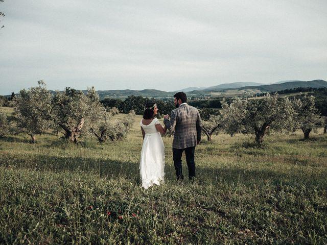 Il matrimonio di Matteo e Valeria a Massa Marittima, Grosseto 70