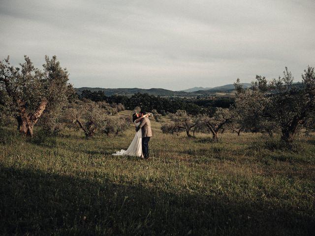 Il matrimonio di Matteo e Valeria a Massa Marittima, Grosseto 72